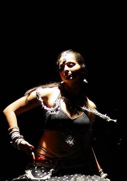 Shetty Anushka Stills Movie Damarukam Actress
