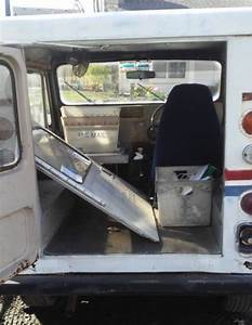 1983 Amg Jeep Dj