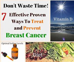 Don U2019t Waste Time  7 Effective Proven Ways To Treat And