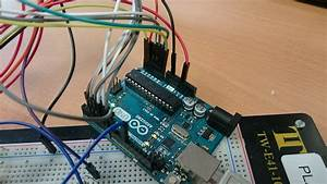 Ov7670 Camera And Arduino  U00b7 Lulu U0026 39 S Blog