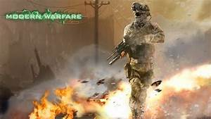 MW2 Wallpaper 9 More Wallpapers For Call Of Duty Modern