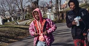 Juice WRLD, the Young Rapper, Confronts Death at a ...