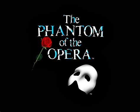le fantome de lopera  phantom   opera