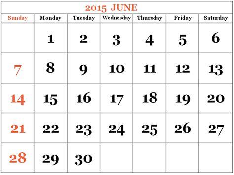 june calendar cliparts   clip art