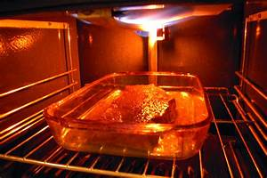 Ge Oven: London Broil In Oven