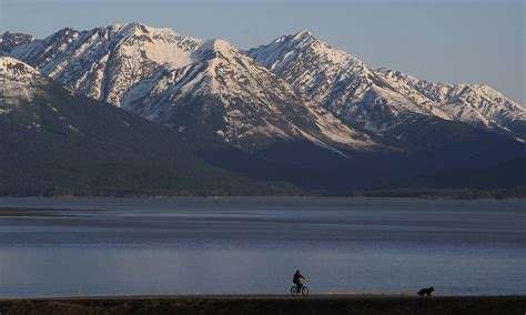 Kenai Mountains – Turnagain Arm National Heritage Area ...
