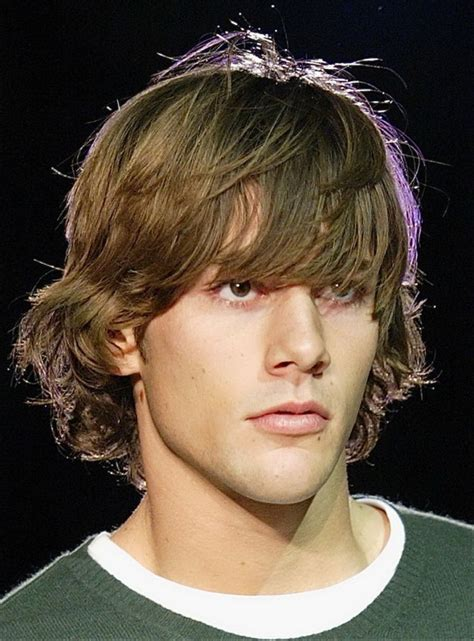 awesome  cool long hairstyles  boys  long