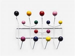 Hang It All Garderobe : vitra hang it all behr einrichtung ~ Michelbontemps.com Haus und Dekorationen