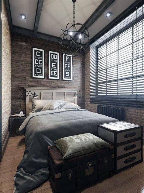 25+ Best Ideas About Men Bedroom On Pinterest Men's