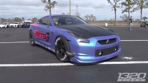 video features   horsepower ets  nissan gt