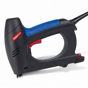 Tacker Für Holz : powerplus elektrischer tacker nagler kan nageln tackern ~ Lizthompson.info Haus und Dekorationen