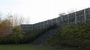Palissade Anti Bruit : les palissades et cl tures anti bruit rtbf jardins loisirs ~ Premium-room.com Idées de Décoration