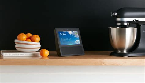 is building an echo show competitor codenamed