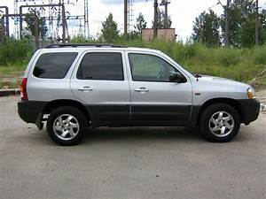 Used 2003 Mazda Tribute Photos  2000cc   Gasoline  Ff