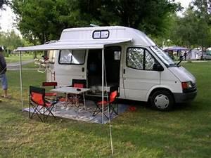 Camping Car Ford Transit Occasion : fourgon ford transit 2 5d am nagement westfa pas cher caravane camping car rodez ~ Medecine-chirurgie-esthetiques.com Avis de Voitures