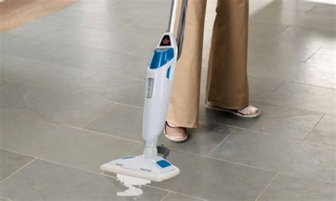 best way to clean ceramic tile