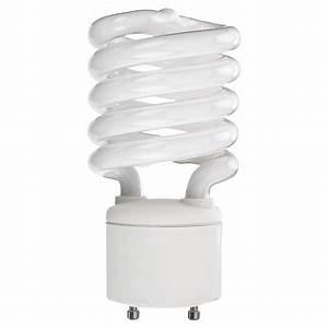 97107 18w 120v Self Ballast Pls18 Gu24 Fluorescent Lamp