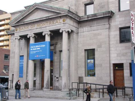 bmo siege social bmo banque de montréal communauté métropolitaine de montréal cmm
