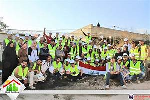 Iraq Builders: Seeking to Improve Lives through Communal