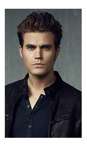 Paul Wesley Vampire Diaries Wallpaper (71+ pictures)
