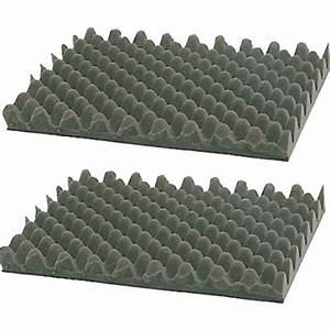 Mousse Isolation Acoustique : plastimo kit de plaque mousse isolation phonique de cale moteur bateau ~ Melissatoandfro.com Idées de Décoration