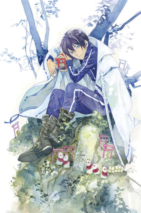 watercolor anime watercolor
