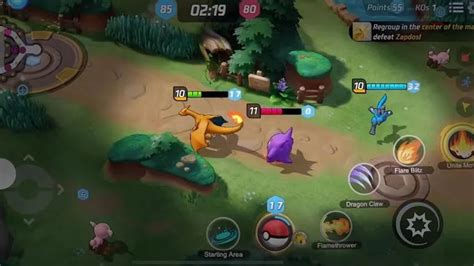Pokémon Unite: When does it release on Android? | Android ...