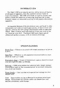 Capacitor Introduction Pdf