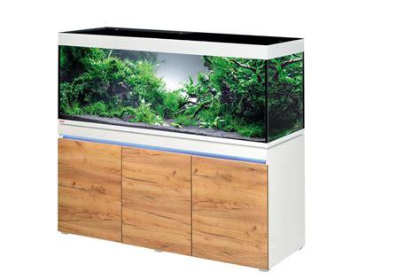 eheim incpiria 530 led aquarium mit unterschrank