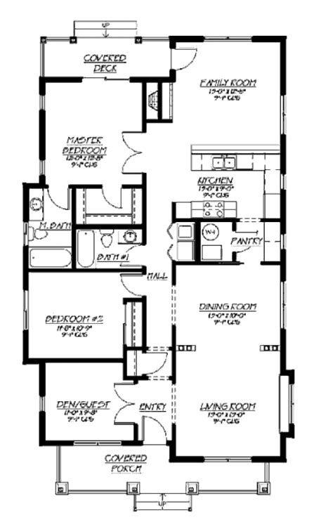 1500 sq ft floor plans 1500 square house plans 1500 sq ft cottage floor