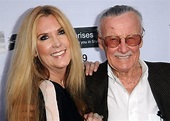Life and Death of Stan Lee, His Wife & Net Worth