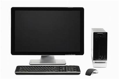 Computer Screen Monitor Pc Measure Blank Computers