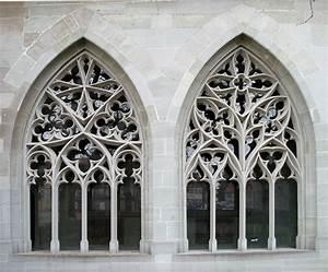 Gotische Fenster Konstruktion : kinderzeitmaschine hochmittelalter kunst von einem ~ Lizthompson.info Haus und Dekorationen
