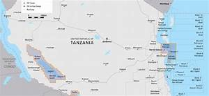 Huge gas reserves have been found in Tanzania | Proactive ...