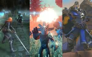 2017 Best MMORPG Games