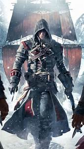 AC Rogue. This game was one of my favorites. Phenomenal ...