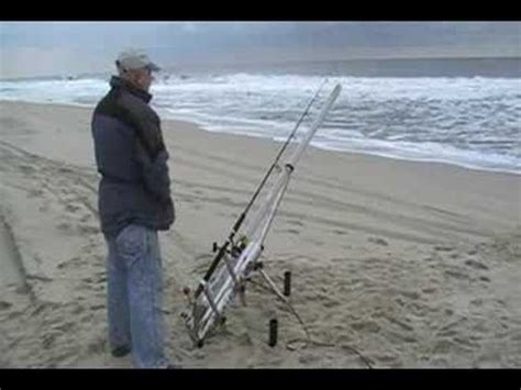 surf fishing cannon bing images