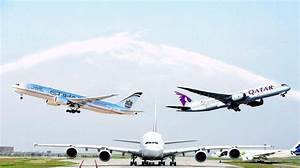 Govt Decides to End Open Sky Policy to Boost Local ...