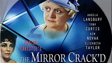 Classic Movie Ramblings: The Mirror Crack'd (1980)