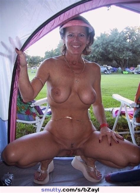Mother Exhibitionist