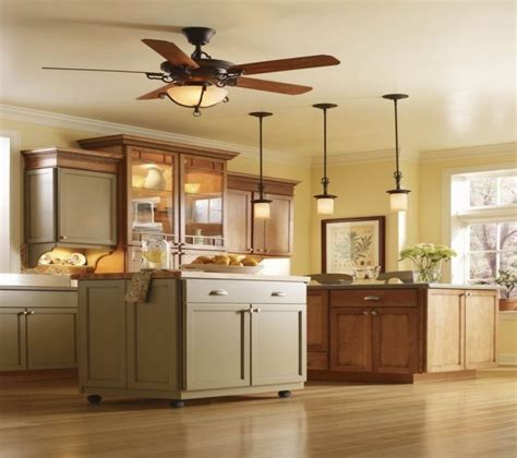 lighting ceiling fans small kitchen ceiling fans with