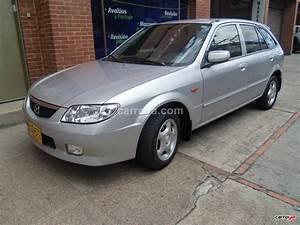 Mazda Allegro 1 6 Hatchback 2005 Usado En Bogota