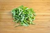 How To Chiffonade Fresh Herbs – Cooking Clarified