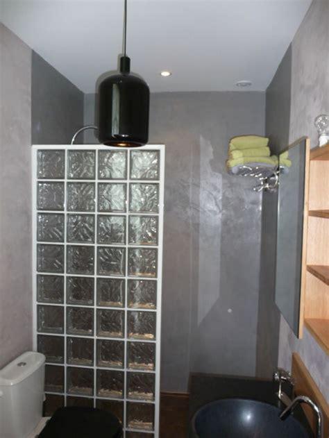b 233 ton cir 233 et carreaux de verre home salle de bain salle and