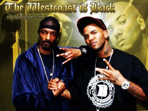 Wallpaper Snoop Dogg