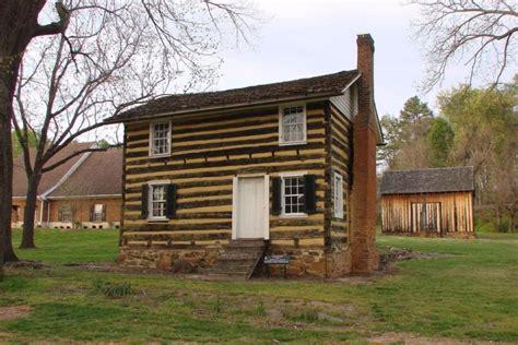 Winston-Salem, North Carolina: Bethabara Park photo ...