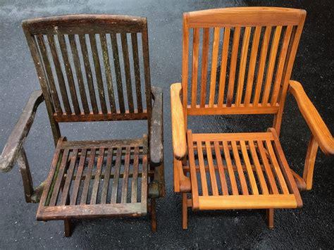teak garden furniture cleaning worcestershire