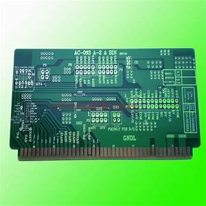 Printed Circuits Board PCBA - China Pcb, Aluminium Pcb