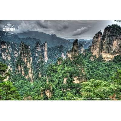 ZhangjiajieSunspire Photography & Imaging