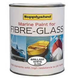 How To Spray Paint A Fiberglass Boat by Fiberglass Paint Ebay